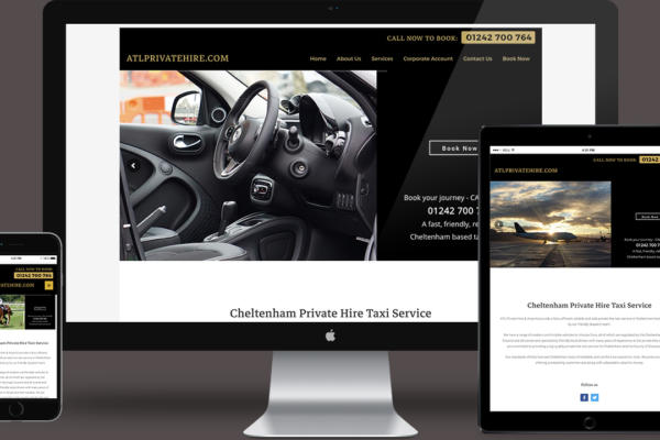 ATL Private Hire & Airports